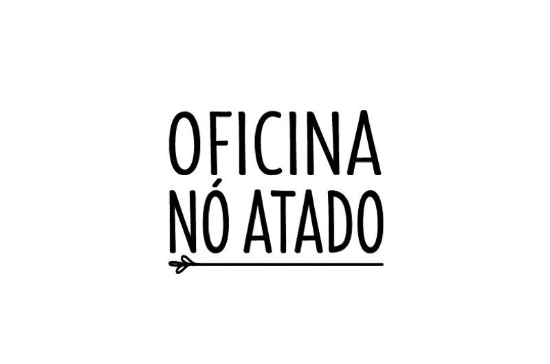 OFICINA NÓ ATADO