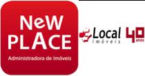 NEW PLACE ADMINISTRADORA (LOCAL IMOVEIS)