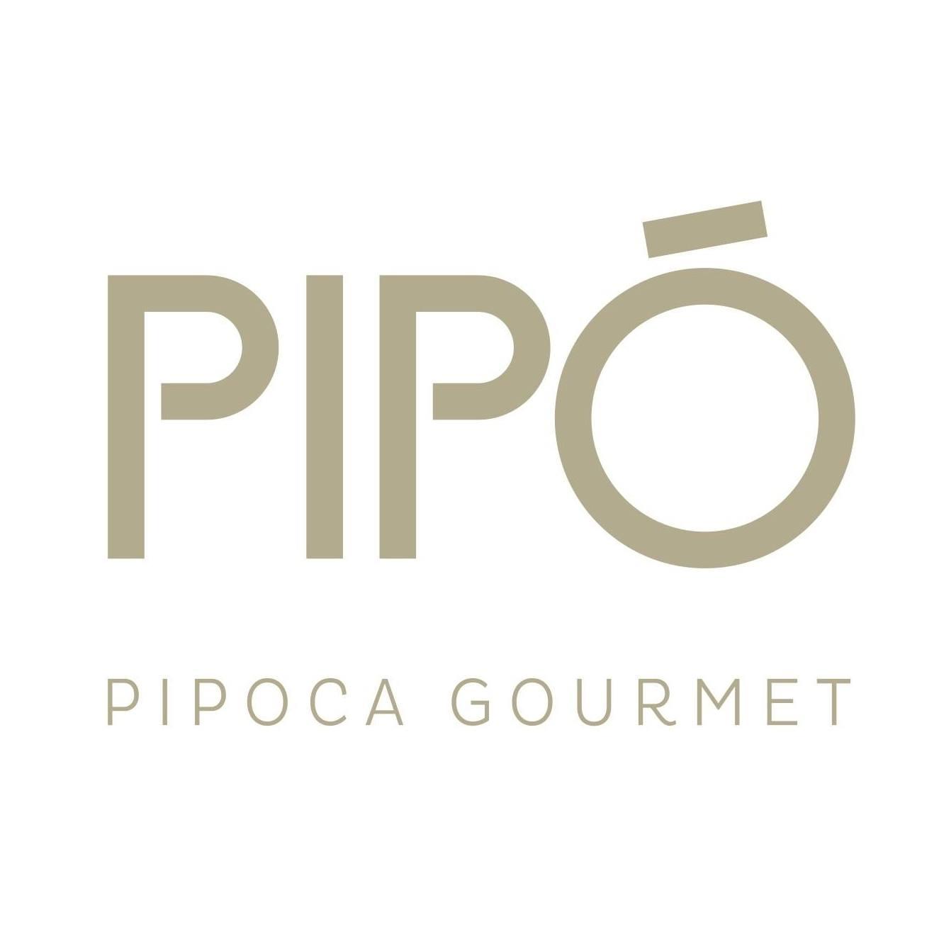 Pipo Pipoca Gormet